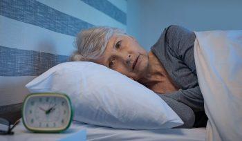 Estância Natural: Como combater a insônia em idosos